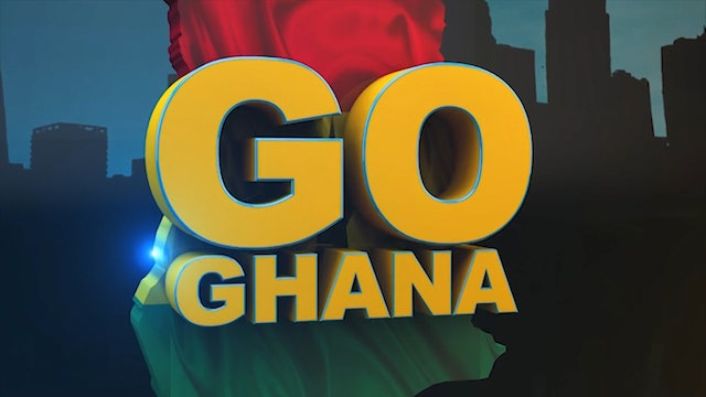 Go Ghana! The Accra Shopping Scene