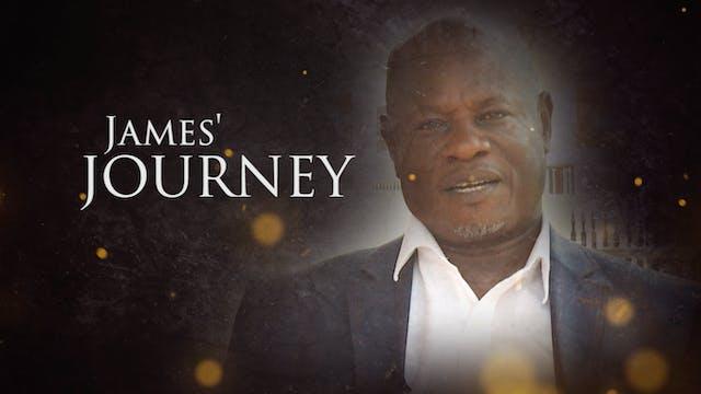 Bishop James Ofori Attah | Amazing Grace