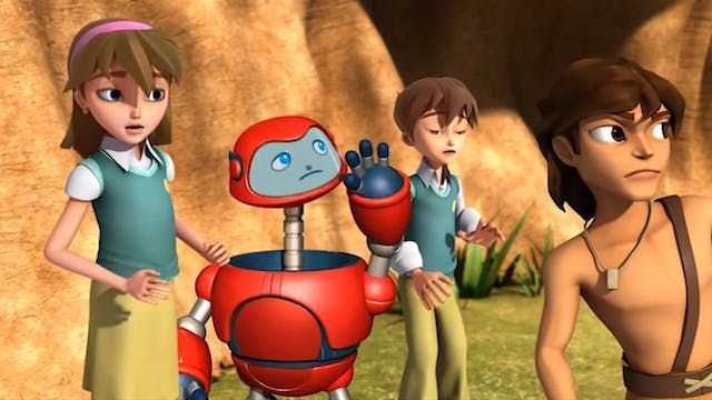 The Test | Superbook