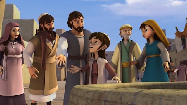 The Last Supper | Superbook