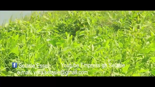 """Empress Selasie """"You're Lord"""" Music Video"""