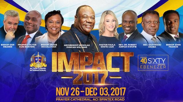 IMPACT 2017