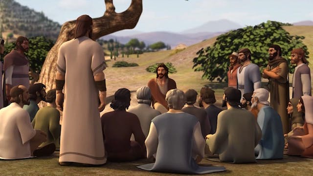 The Prodigal Son | Superbook