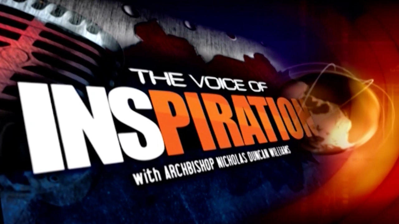 VOICE OF INSPIRATION