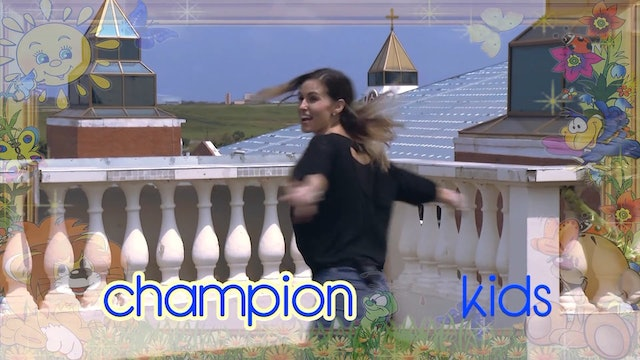 Champion Kids, Episode 1