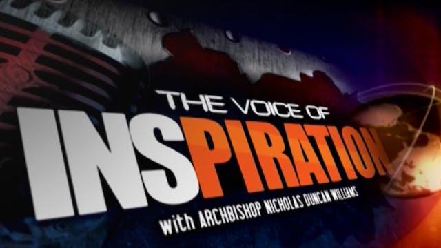 VOI- THE RAPTURE, Part 2