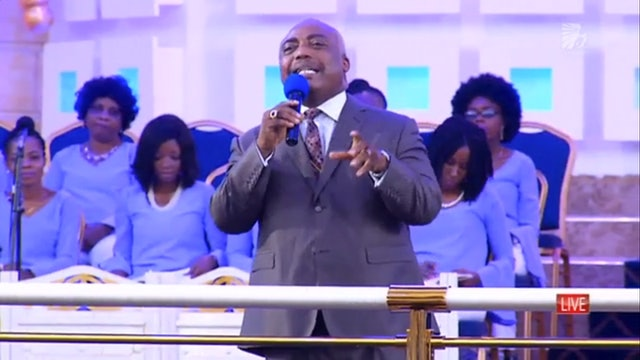 Building Wholesome Relationships   Bishop Ebenezer Obodai