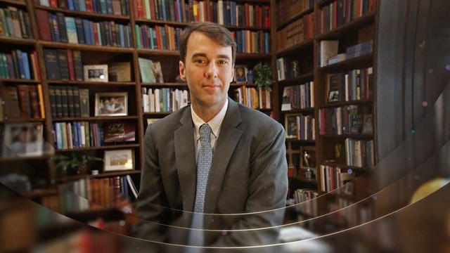 Dr. Michael Lindsey   Inspire