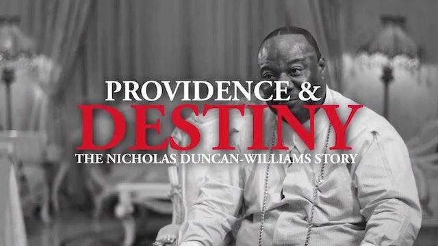 Providence & Destiny | Trailer