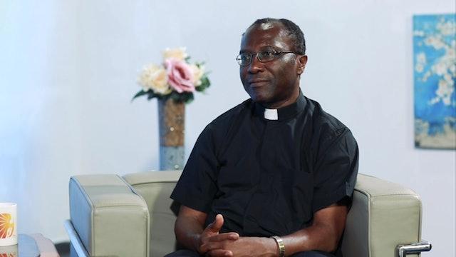 Father Peter Ikechukwu Osuji, CSSp | Inspire