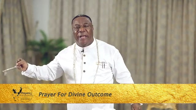 Prayer For Divine Outcome | Prayers a...