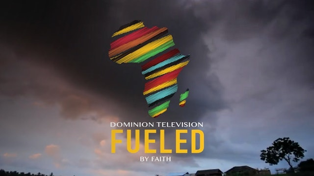 Fueled by Faith -- Sébastien Bassong