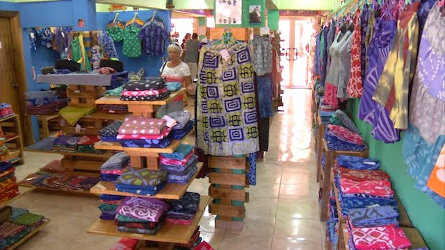 The Accra Shopping Scene | Go Ghana!