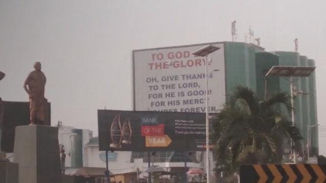 Go Ghana! Independence Day