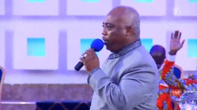 The Importance of Fasting   Bishop Ebenezer Obodai