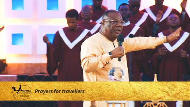Prayers for Traveling Mercies | Praye...