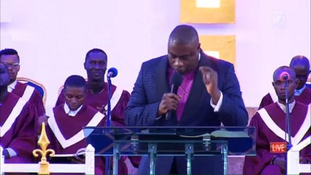 What It Means To Know God   Bishop Kibbi Otoo