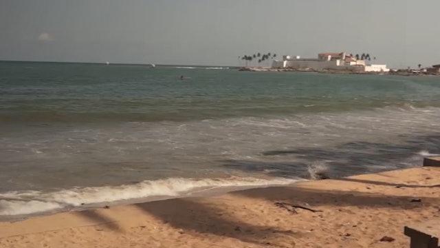 The Castles   Go Ghana!