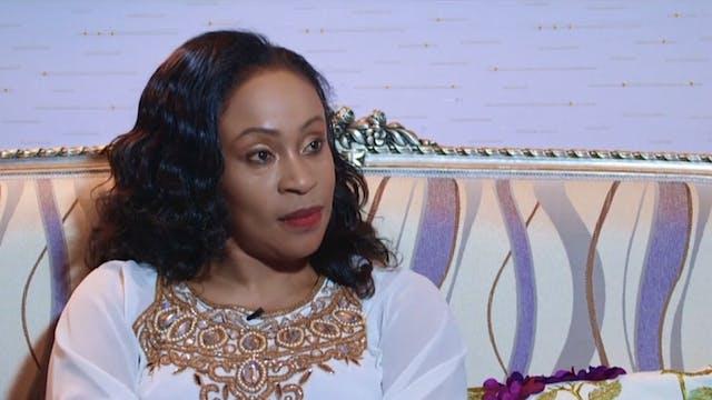 Pastor Jessica Kayanja | Inspire