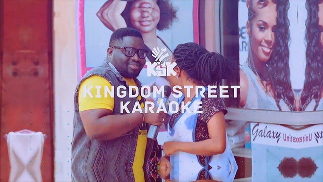 Kingdom Street Karaoke Episode 2