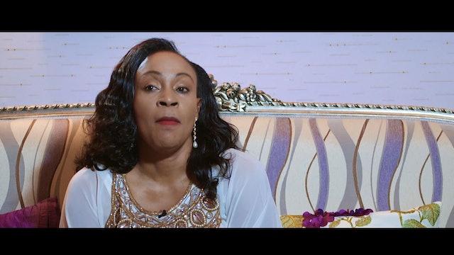Pastor Jessica Kayanja   Inspire