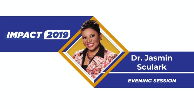 Double Harvest | Dr. Jasmin Sculark
