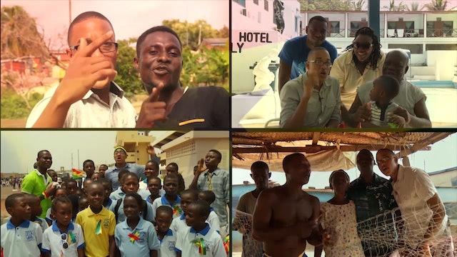 Go Ghana! | Trailer