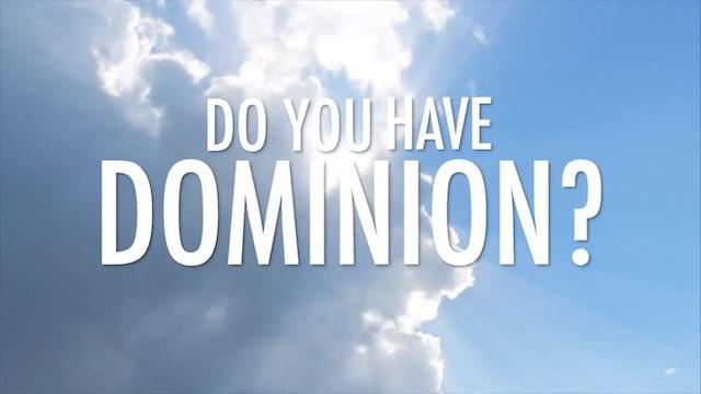 Dominion TV | Trailer