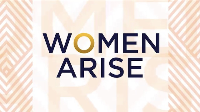 WOMEN ARISE- 11/24- PASTOR JESSICA KAYANJA (PART 1)