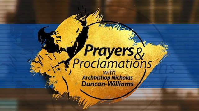 Prayers for Favor from God | Prayers ...