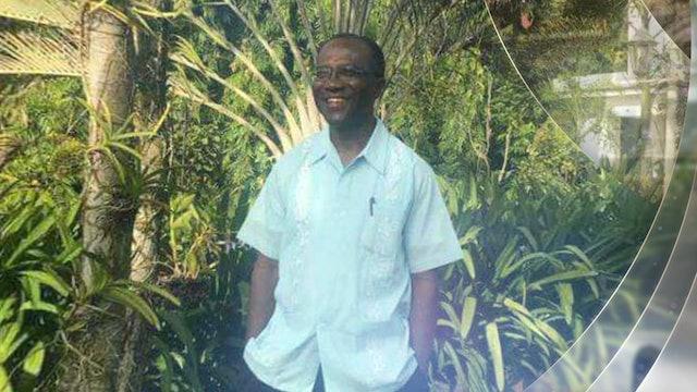 Father Peter Ikechukwu Osuji, CSSp   Inspire