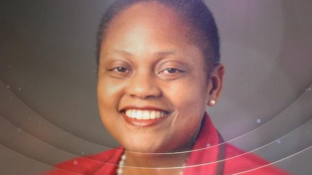 INSPIRE - Ambassador Jendayi Frazer - Part 1