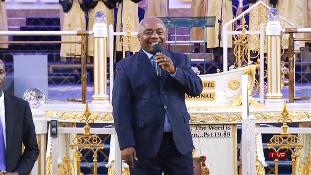 Keep Hope Alive - Part 1 | Bishop Obodai