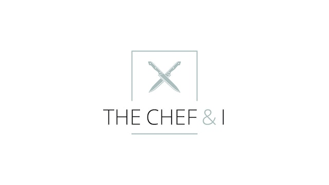 The Chef & I - Trailer
