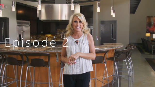 Chasing Food Trucks & Jessica Meyer