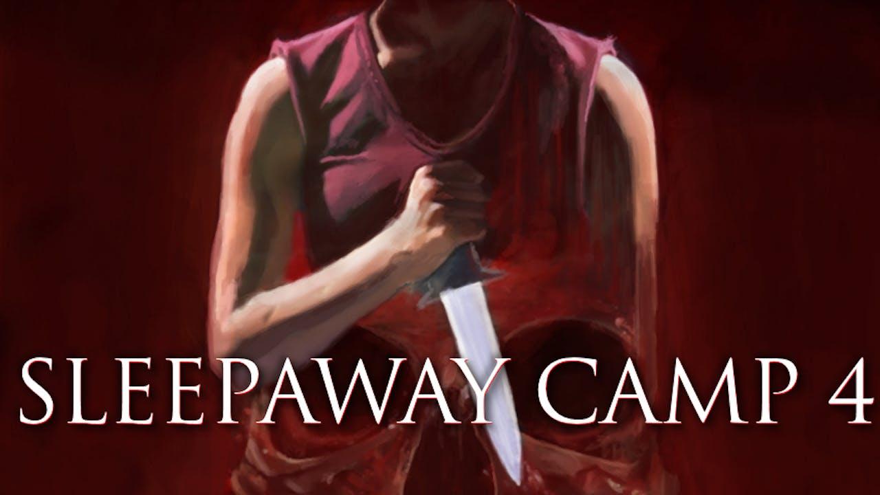 Sleepaway Camp 4: The Survivor
