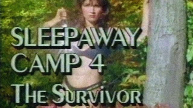 Trailer: Sleepaway Camp 4 1992