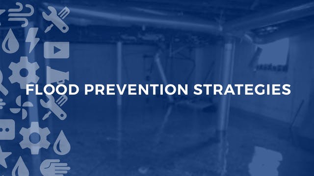 Flood Prevention Strategies