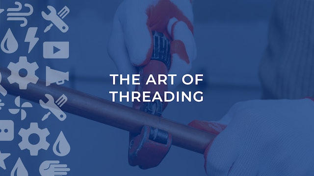 The Art of Threading