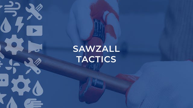 Sawzall Tactics