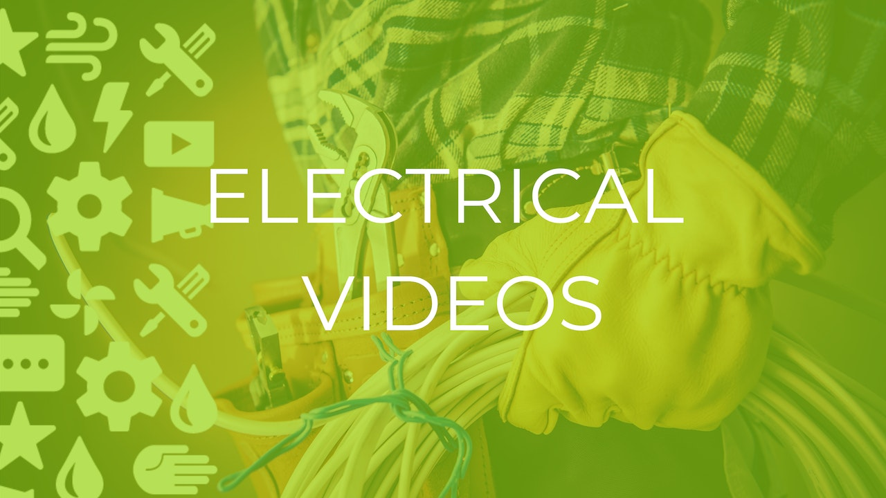 Electrical Videos