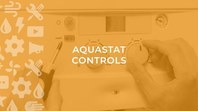 Aquastat Controls