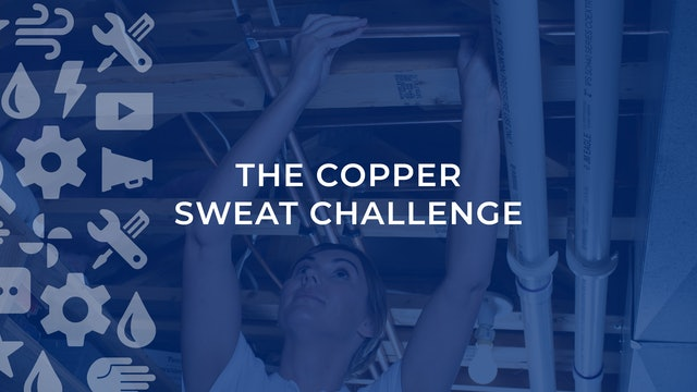 The Copper Sweat Challenge