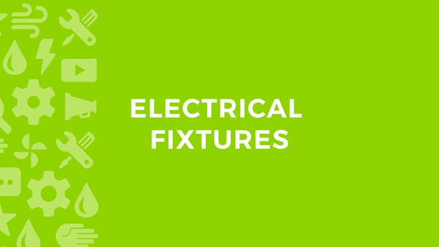 Electrical Fixtures