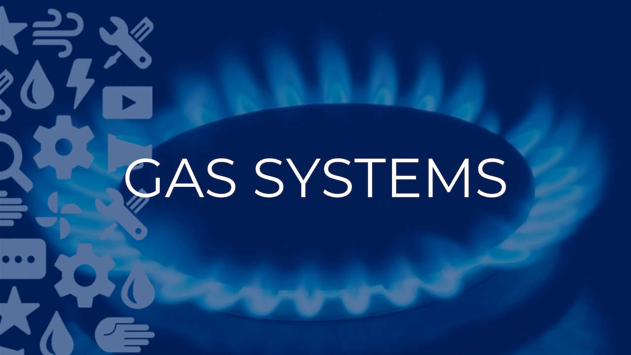Gas Systems