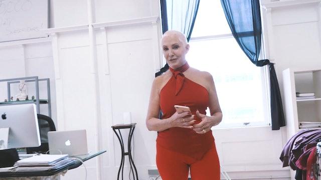 Debbie's Corner - Ep. #6 - Living Meditation Lifestyle
