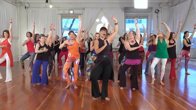 """""""Mokil Shebil"""" 5-Minute Dance Break"""