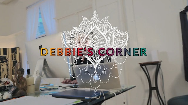 Debbie's Corner - Ep. #1 -  High Heels Every Day