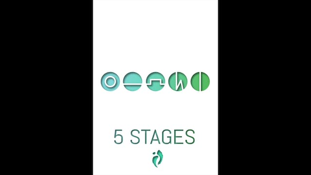 Day 24  - Voice of Embryonic (5 stages