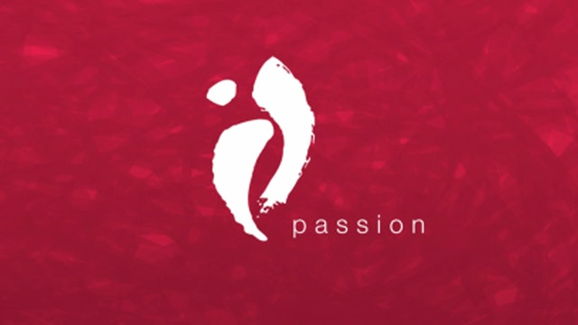 Passion - Moving to Heal